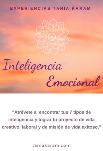 curso inteligencia emocional tania karam