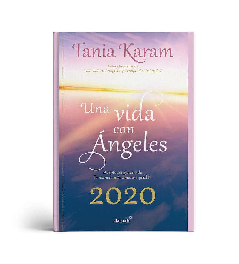 Agenda 2020 Una Vida con Ángeles