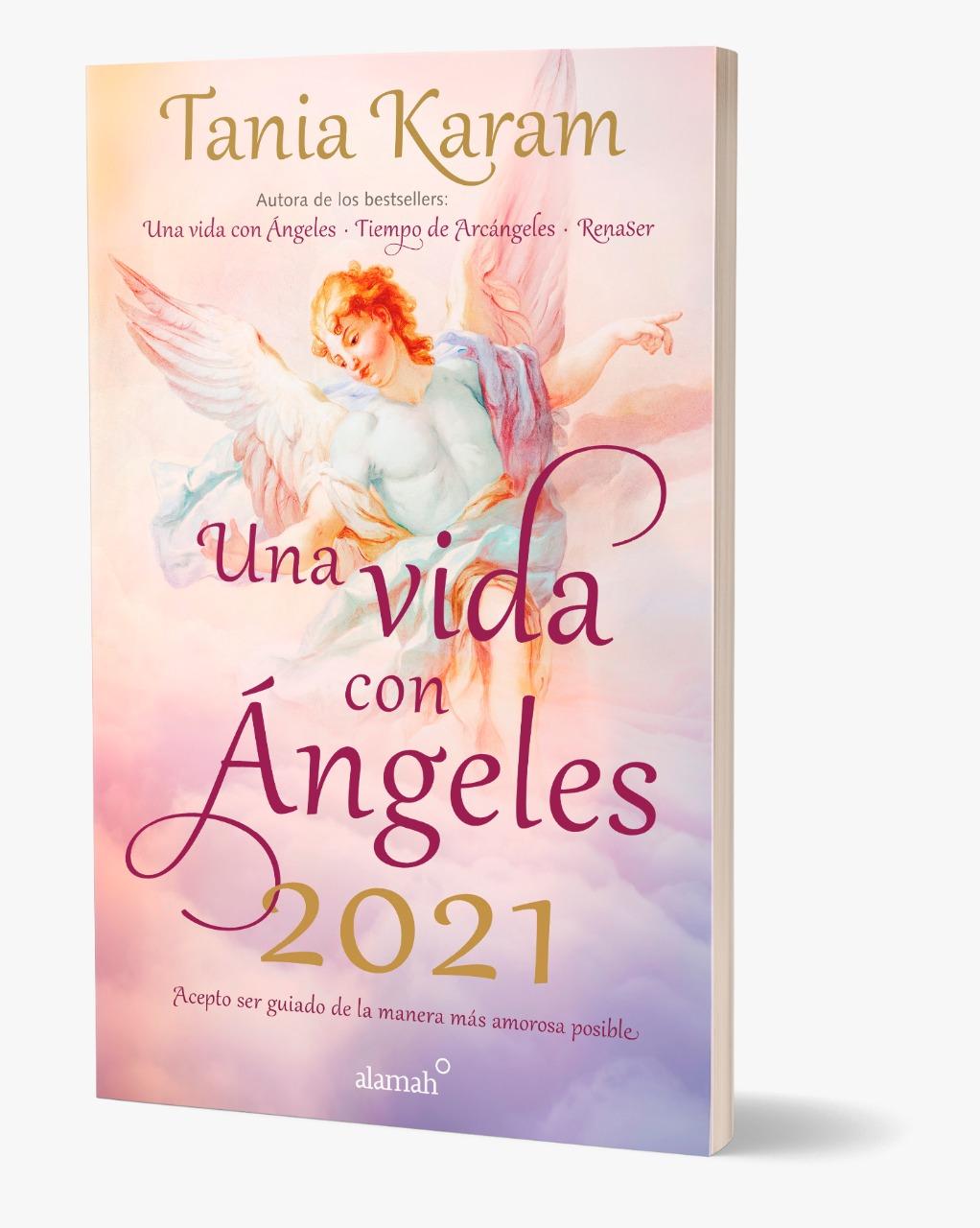 agenda Tania Karam 2021
